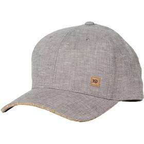 tentree Cork Icon Hemp Elevation Hat, grå